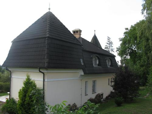 Vila Chateau.  Foto 12
