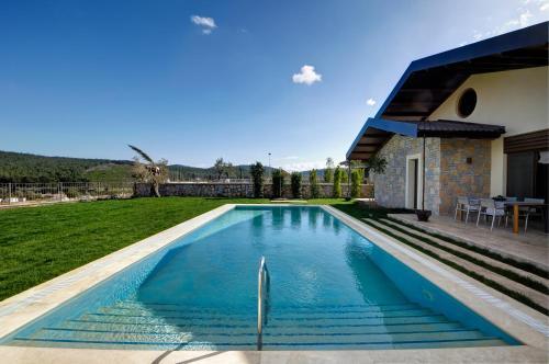 Regnum Golf Country Villa E23, Mugla
