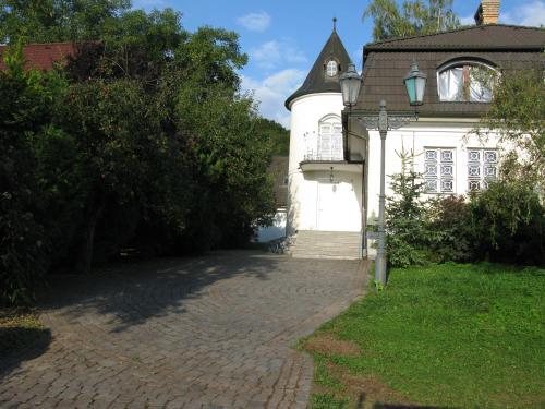 Vila Chateau.  Foto 3
