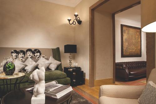 Hotel Palazzo Manfredi - 15 of 60
