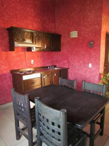 Hotel y Cabañas una Cosita de Zacatlán Photo