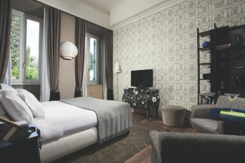 Hotel Palazzo Manfredi – Relais & Chateaux photo 5