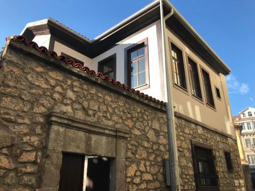 Trabzon Ayşim Hanım Köşkü indirim kuponu