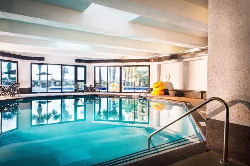 Doubletree Resort By Hilton Myrtle Beach Hotel