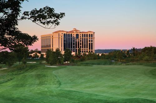 Belterra Casino Resort and Spa Photo