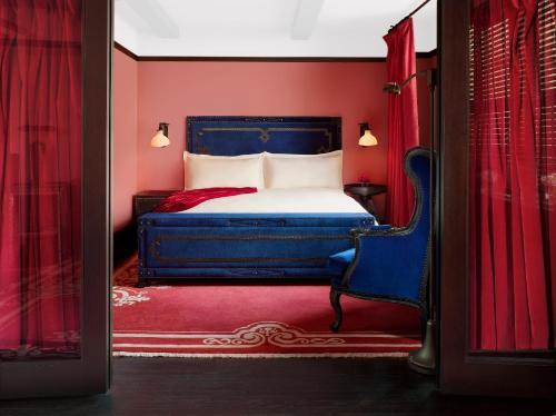 Gramercy Park Hotel photo 32