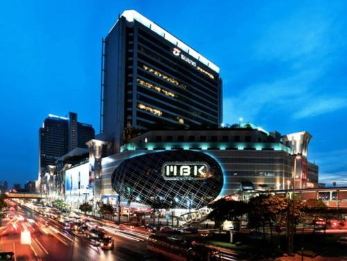 10 Best Hotels Near Bangkok BTS & MRT - Bangkok Travel Guide