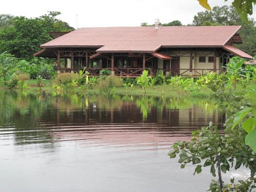 Maquenque Ecolodge Photo