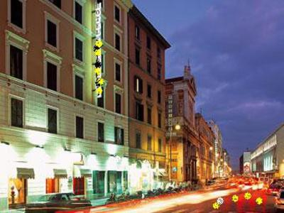 Hotel Marsala photo 24