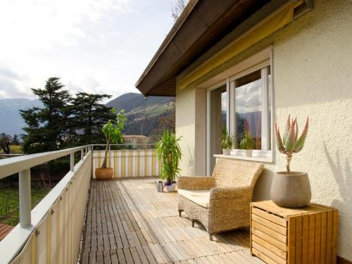 A la maison vicolo sabbia appartamento for Costo per aggiungere garage e stanza bonus