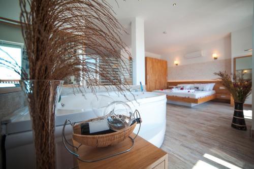 Kas Nur Hotel rezervasyon