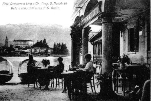 Hotel Ristorante Leon D'Oro - 33 of 35