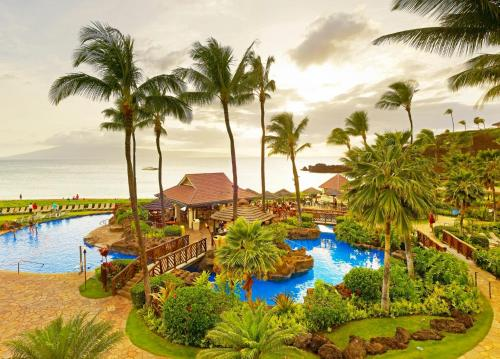 Sheraton Maui Resort & Spa Photo