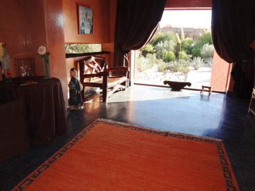 Douar Abiad - La Palmeraie, Marrakech, 40000, Morocco.