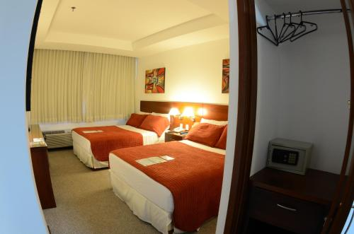 HM International Hotel Photo