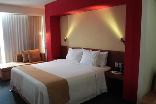 Holiday Inn Express Guadalajara Expo Photo