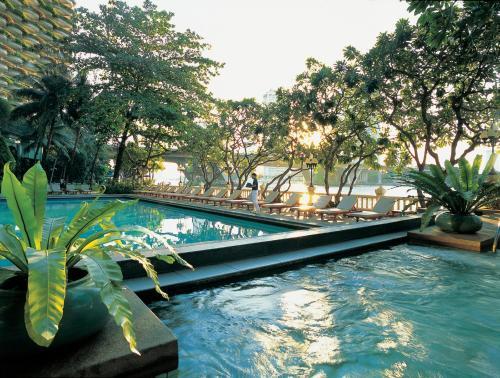 Shangri-La Hotel Bangkok photo 31