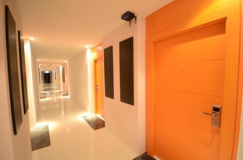 Hub De Leaf At Rayong Design Resort
