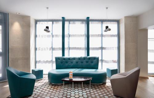 Hôtel Bassano photo 16