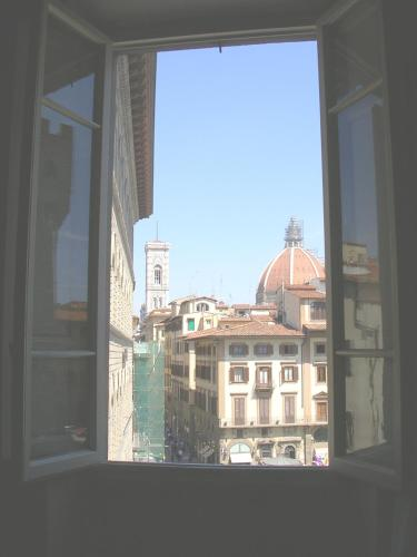 Soggiorno Antica Torre Bed & breakfast Florence in Italy