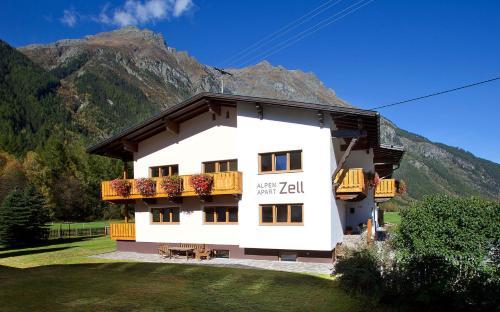 Alpenapart Zell