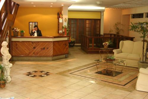 Hotel Dominguez Master Photo