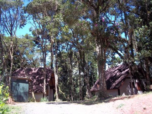 Ecos da Terra Chalés Photo