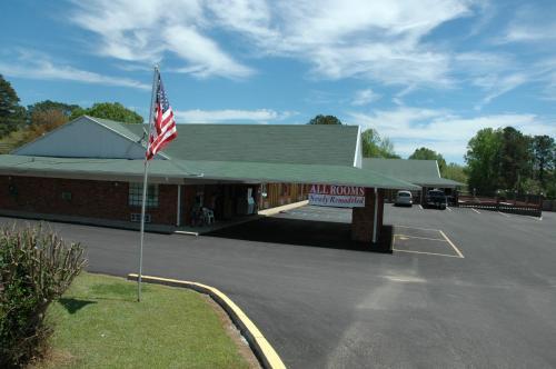 Western Motel - Prentiss - Prentiss, MS 39474
