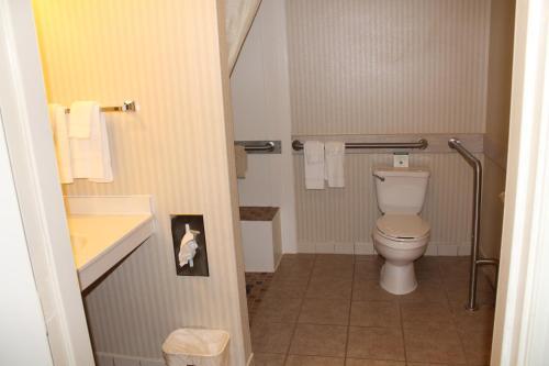 Comfort Inn Greencastle - Greencastle, PA 17225