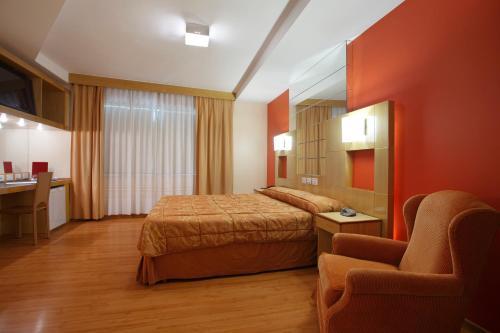 Scorial Rio Hotel Photo
