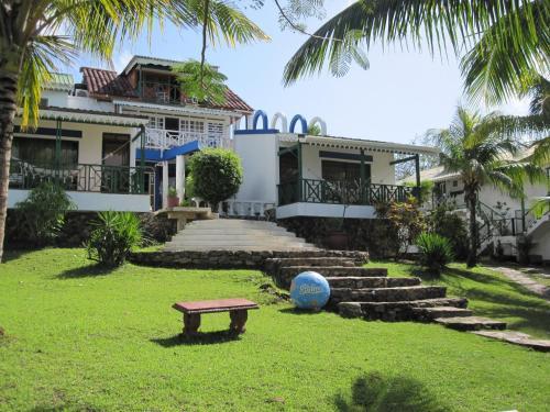 Foto de Hotel y Centro de Buceo Sirius