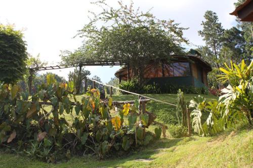 Pousada Casa da Montanha Photo