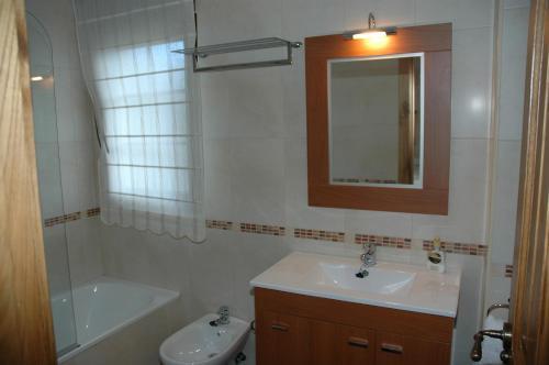 Apartamentos Torremar Mynd 19