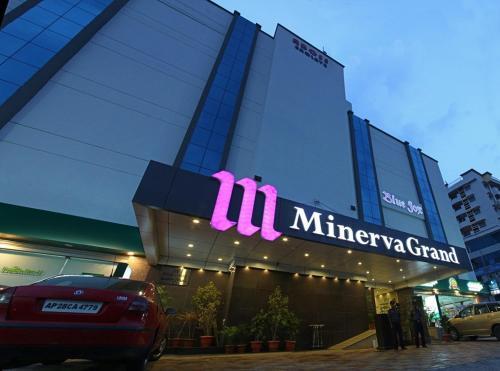 Minerva Grand Hotel - Kondapur