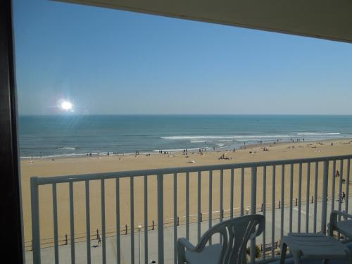 Comfort Inn & Suites Virginia Beach – Oceanfront Photo