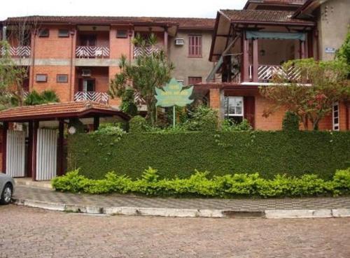 Foto de Hotel Santo Antônio