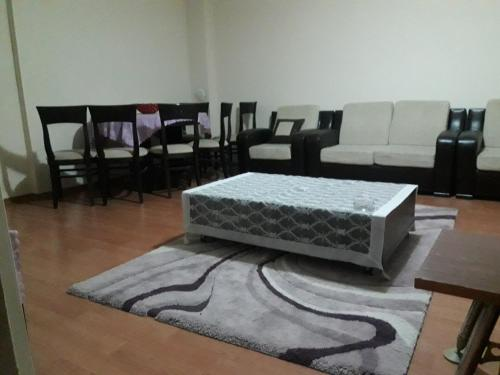 Apartment in Osmangazi Borsa, Yigitali