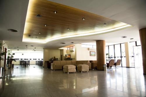 Foto de Monza Palace Hotel