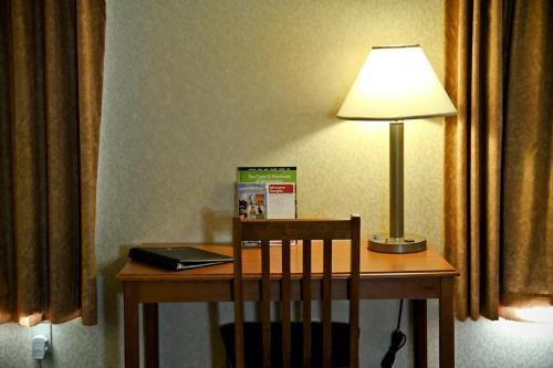 Quinault Sweet Grass Hotel - Ocean Shores, WA 98569