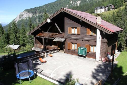 Montanara Haus