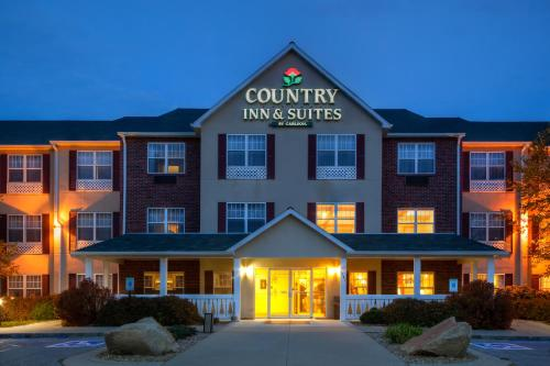 Country Inn & Suites By Radisson Mason City Ia