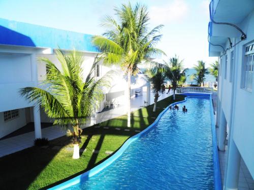 Foto de Chão de Estrelas Praia Hotel