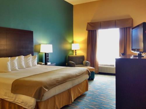 Holiday Inn Express Bluffton - Bluffton, SC 29910