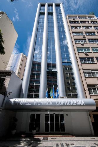 Rua Bolívar, 75 Copacabana Rio de Janeiro, Rio de Janeiro 22061-021, Brazil.