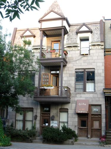 Hotels vacation rentals near westmount montreal trip101 for Cabin rentals near montreal