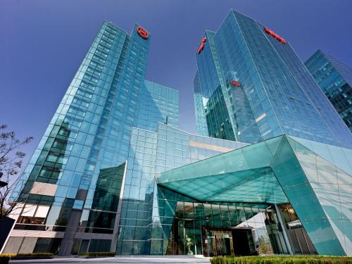 Sheraton Grand Beijing Dongcheng Hotel photo 11