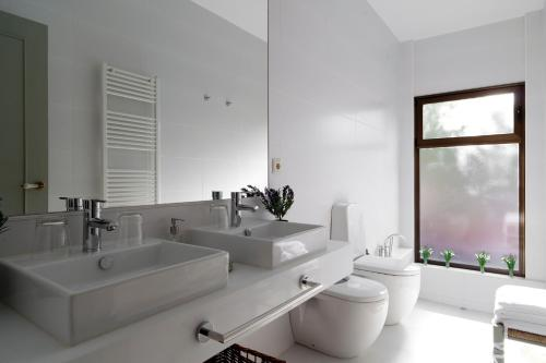 Suite deluxe with private pool  Hotel Boutique Pinar 115