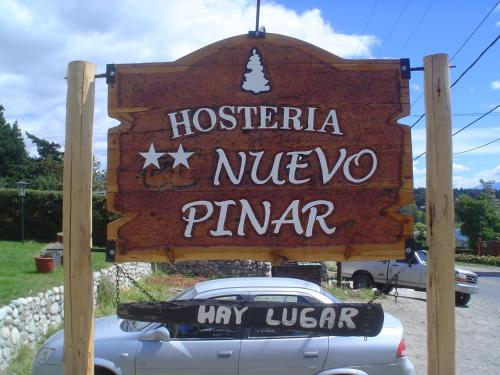 Hosteria Nuevo Pinar Photo