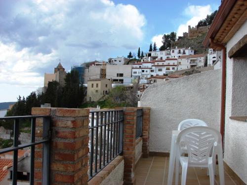 Apartamentos Sierra de Segura