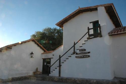 Foto de Hacienda de Molinos Hotel